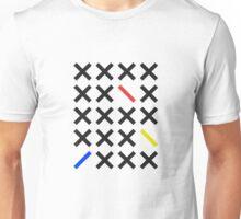 Minimalism 3 Unisex T-Shirt