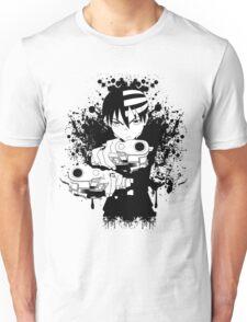 Death The Kid - Soul Eater Unisex T-Shirt