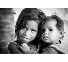 Aboko & Socianus - Timor-Leste 2008 Photographic Print