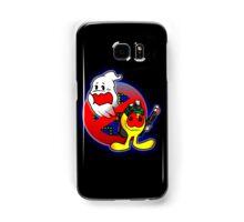GB PACk-MAN (Phase) v.2b Samsung Galaxy Case/Skin