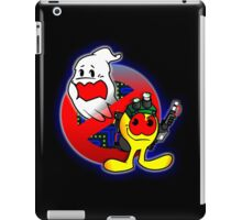 GB PACk-MAN (Phase) v.2b iPad Case/Skin