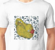 Plastic toy duck Unisex T-Shirt