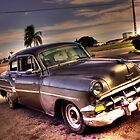 Quality is not a mistake - La Havana (Cuba) by Angel Benavides