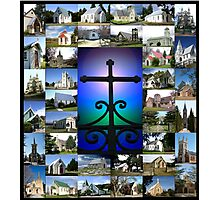 The Christian Church Photographic Print