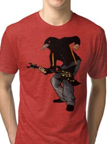Kerrang Tri-blend T-Shirt