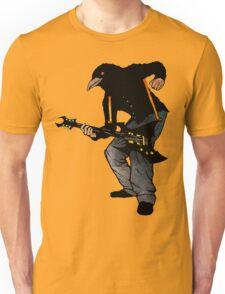 Kerrang Unisex T-Shirt