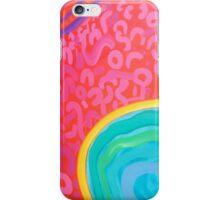 Red Hill iPhone Case/Skin