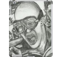 War Boy and His Blood Bag iPad Case/Skin