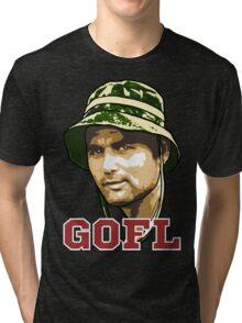 GOFL Tri-blend T-Shirt