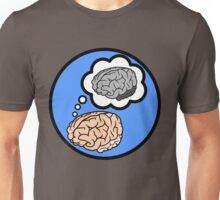 Metacognition Unisex T-Shirt