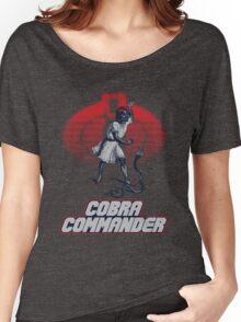 Cobra Commander Women's Relaxed Fit T-Shirt