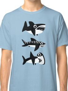 Dumb Sharks Classic T-Shirt