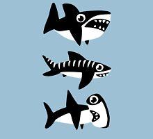 Dumb Sharks Unisex T-Shirt