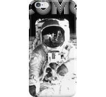 Come back to the Moon iPhone Case/Skin
