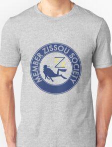 Member Zissou Society (detailed) T-Shirt