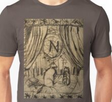 The Emperor's Bed Unisex T-Shirt