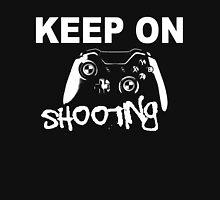 video game gaming gamers t-shirt Unisex T-Shirt