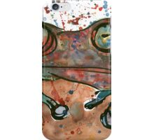 Ted iPhone Case/Skin