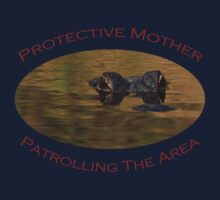 Protective Mother One Piece - Long Sleeve