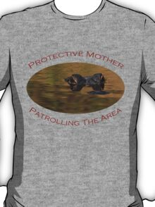 Protective Mother T-Shirt