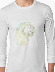 The Parrot Long Sleeve T-Shirt