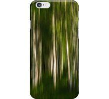 Birchwood iPhone Case/Skin
