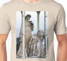 Stirling Statuary Unisex T-Shirt