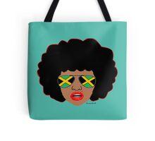 Jamaica Love Tote Bag