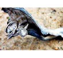 Meg | Marriage Photographic Print