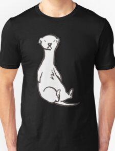 My ferret Unisex T-Shirt