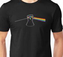 Dark Side of Infinity Unisex T-Shirt