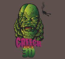 Creech T-Shirt