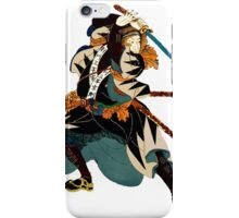 ...action iPhone Case/Skin