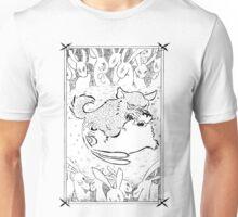 Hyouka Anthology Unisex T-Shirt