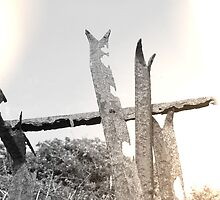 A-Fence Lite by elizabethdaresu