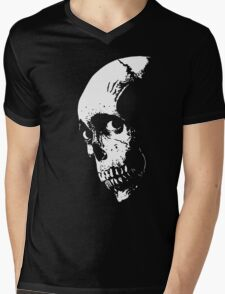 Dead by Dawn Mens V-Neck T-Shirt