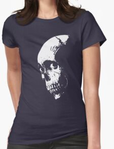Dead by Dawn Womens Fitted T-Shirt