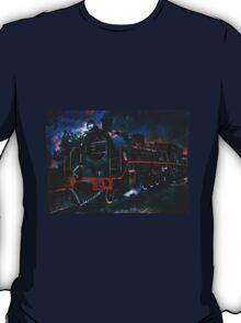 .....train T-Shirt