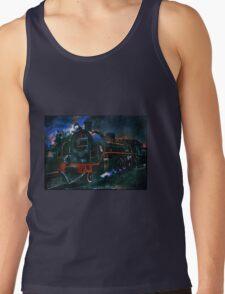 .....train Tank Top