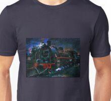 .....train Unisex T-Shirt