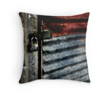 Stay in my memory 3 Throw Pillow