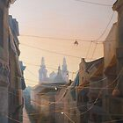 Networks of Fates by Vera Kalinovska
