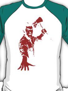 Ash / Axe T-Shirt