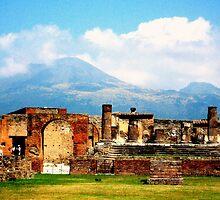 Pompeii by MEV Photographs
