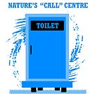 Nature Call Centre by Arvind  Rau