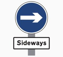 One Way, Sideways by Pyrotechnic