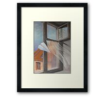 Spring sensation Framed Print