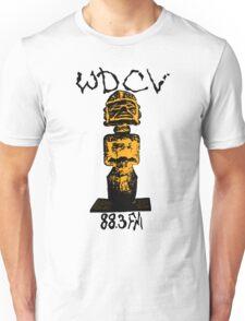 WDCV 1990 Replica T-Shirt Unisex T-Shirt