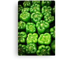 How much for a kg? Canvas Print