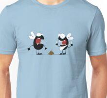 Flies Unisex T-Shirt